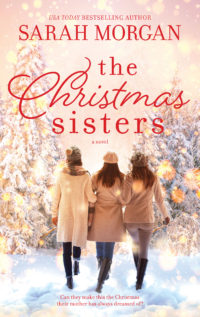 The Christmas Sisters US