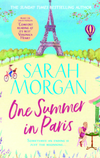 One Summer in Paris UK