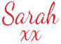 Sarah XX