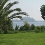 Beautiful Corfu