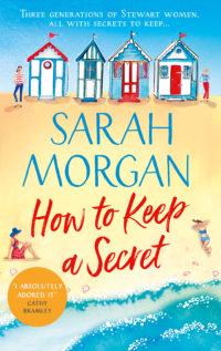 How to Keep A Secret UK