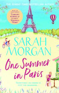 One Summer in Paris UK