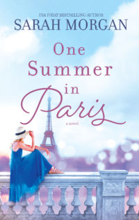 One Summer in Paris US