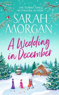A Wedding in December UK