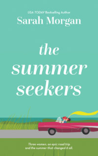 The Summer Seekers US